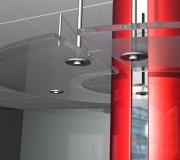 Pilarivuoraus / pillar lining Detail / Laivasuunnittelu / Ship design